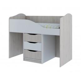 """Кровать 1,6 """"Миндаль"""""""